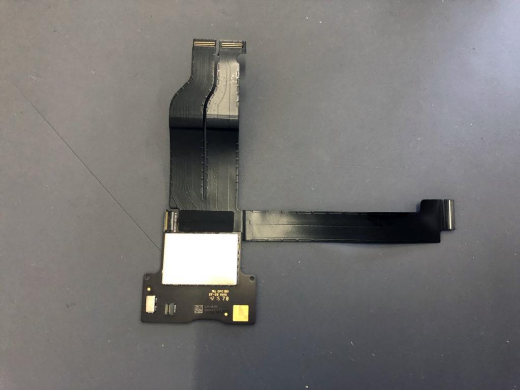 PCBボード