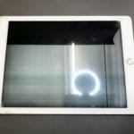 iPad Air2液晶割れ