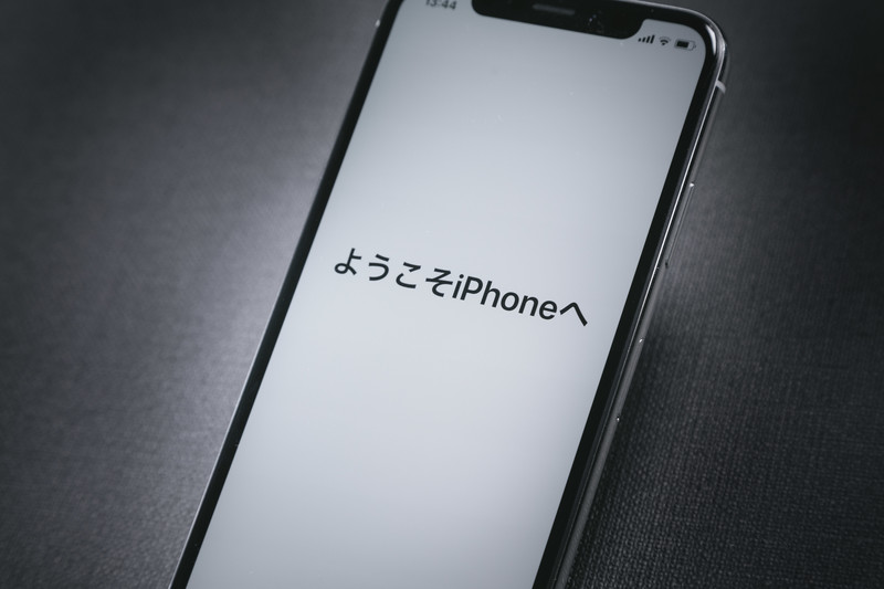 iPhoneXバッテリー交換不具合
