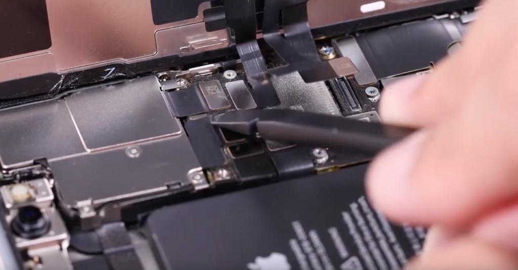 iPhone 11 液晶修理