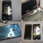 iPhone8液晶パネル