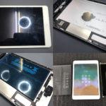 iPad mini2 液晶&バッテリー交換