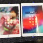 iPad 2018 タッチパネル交換