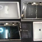 iPad Pro9.7バッテリー交換