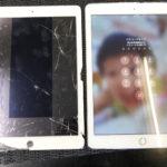 iPad Air2 画面修理