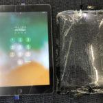 iPad Air タッチパネル交換