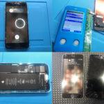 iPhone SE2020 画面割れ修理