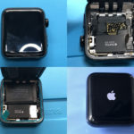 Apple Watch2 42mm バッテリー交換10_17