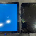 Surface Go 2 画面割れ修理(つくば市内より来店)